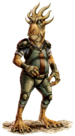 Nosaurian: Image from Wookiepedia